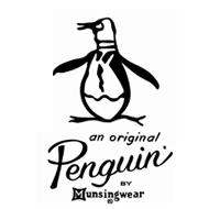 Penguin clothing logo - photo#1